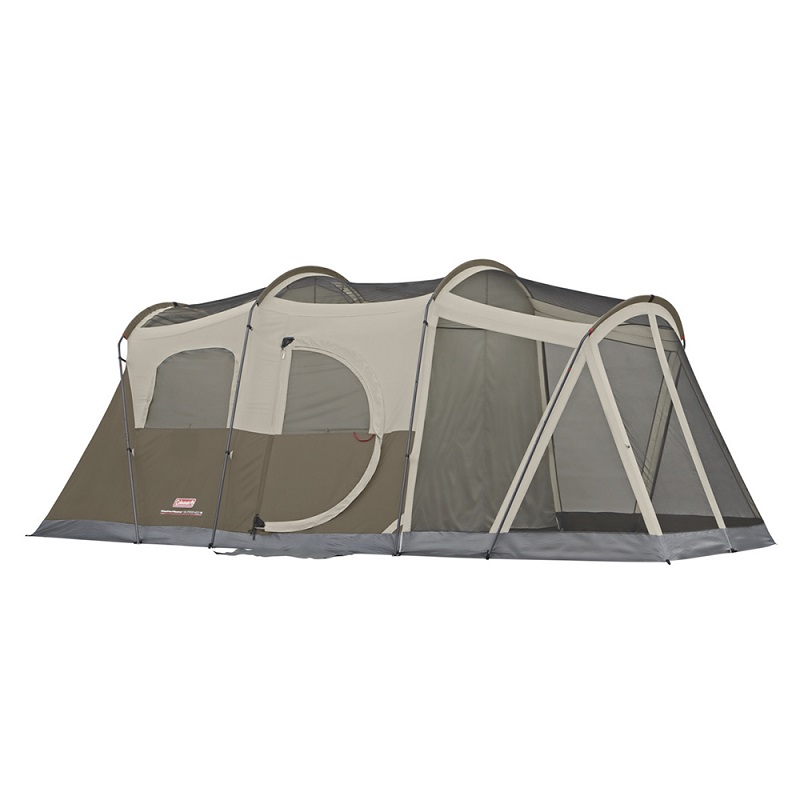 Coleman Carpa Weather Master 6P