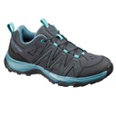 Salomon Zapatilla Millstream 2 W Ink/Mea